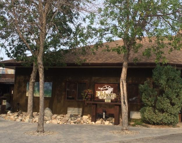 RMNP - Elkhorn Resort