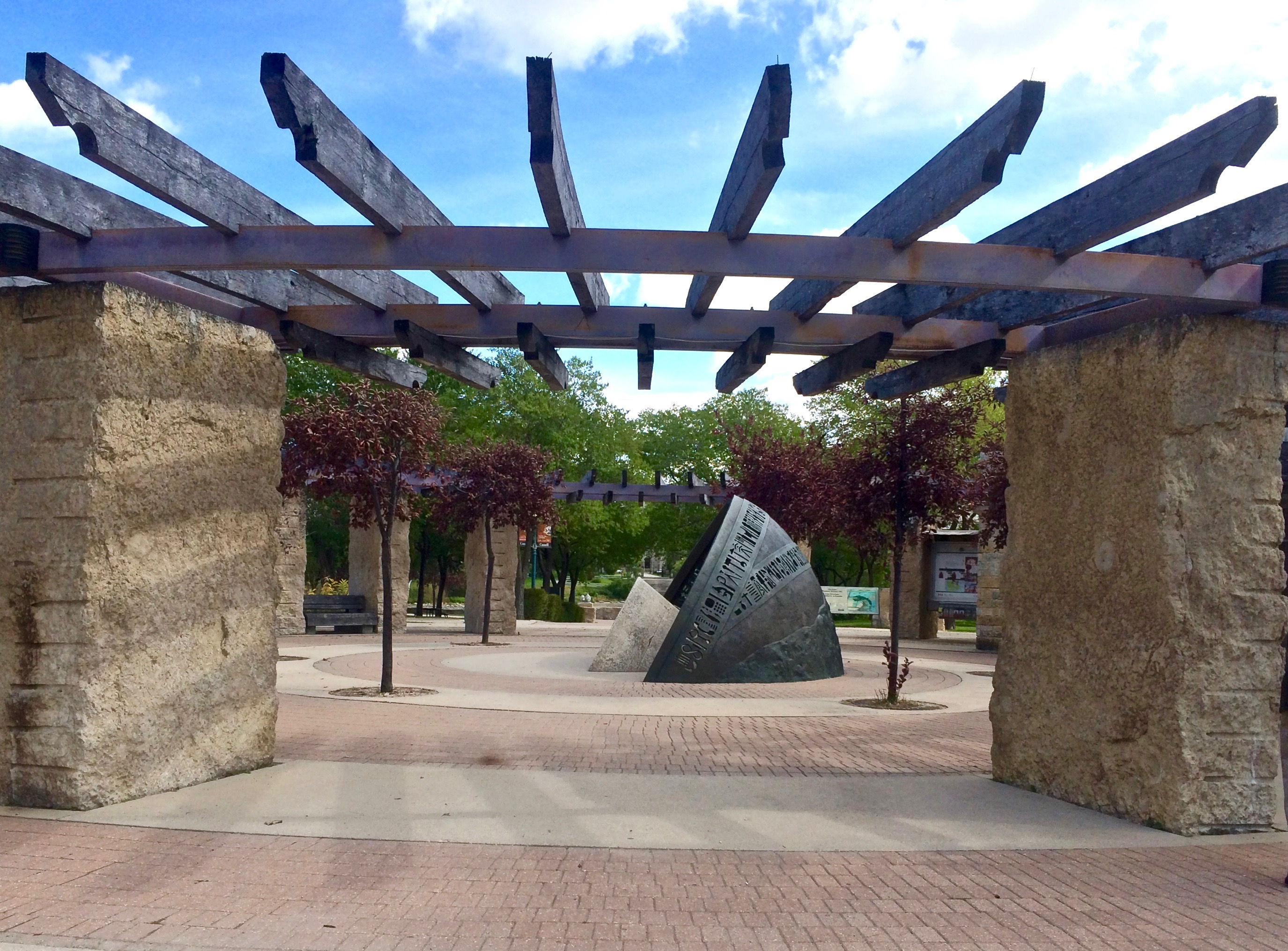 The Forks - Winnipeg