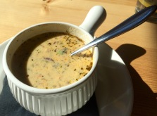 Kenora Cream of Wild Rice Soup