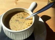 Kenora Cream of Wild Rice Soup