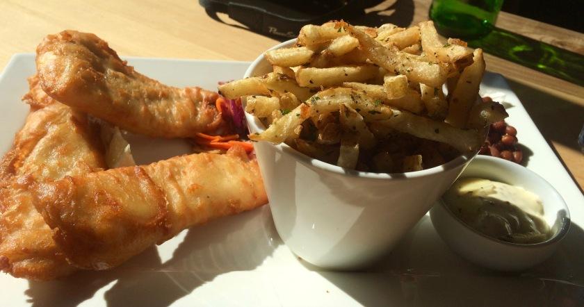 Kenora Fish & Chips