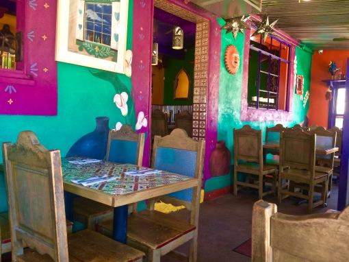 Orlando's Interior