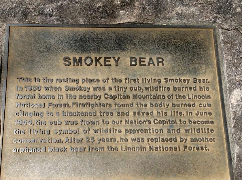 Somkey Plaque