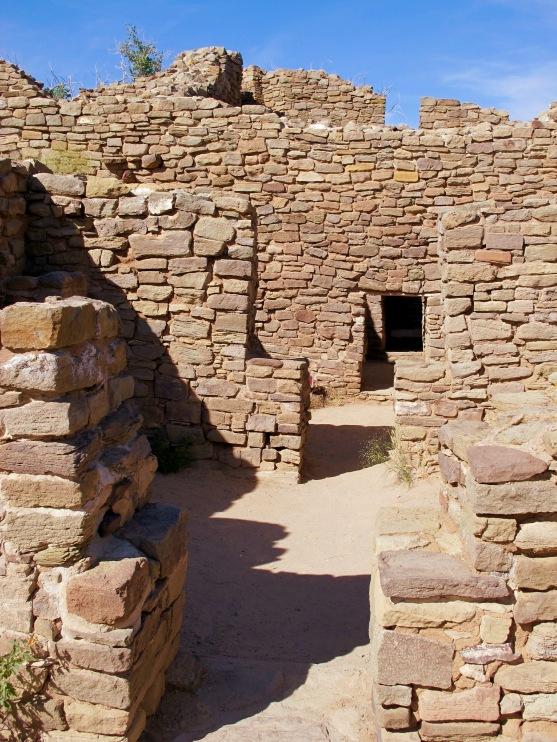 Aztec Doorways