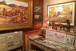 Fred Harmen Studio