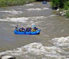 Rafters  - Pagosa Springs