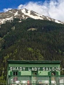 Shady Lady Saloon